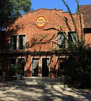 Thapyoka Restaurante e Choperia Blumenau