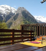 Rifugio Alpe Campo