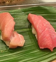 Sushiya no Nakamura
