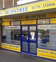 Henleys Of Braintree