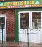 Cyprus Fish Bar