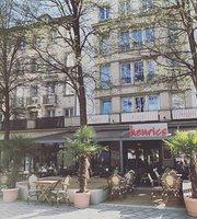 Restaurant Henrics