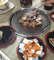 Wakamatsu Yakiniku Japanese Restaurant