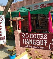 25 Hours Hangout Cafe