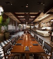 SUGARCANE raw bar grill