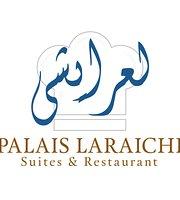 Restaurant Palais Laraichi