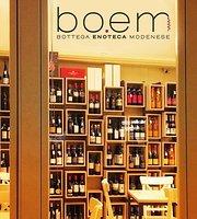 Bo.Em - Bottega Enoteca Modenese