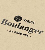 Le Vieux Boulanger
