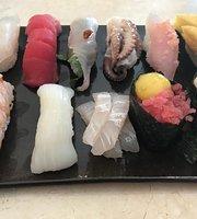 Nare Sushi Bar