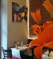 Innenleben Restaurant & Bar