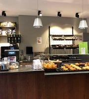 Cafe Hoflinger