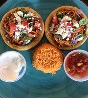 El Pochos Mexican Grill