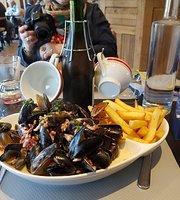Crêperie - Restaurant - Ar Men Gwen