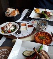 Turks Specialiteiten Restaurant de Sultan
