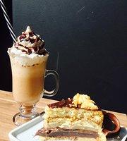 Cafe das Marias