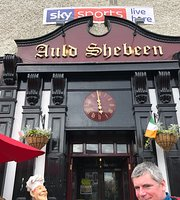 The Auld Shebeen Gastropub