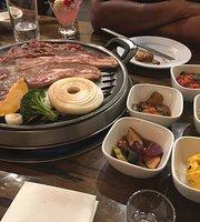 Yeomiji korean bBQ restaurant