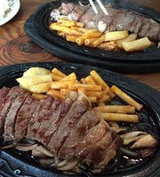 Steak House Fuji Himeji Higashi Ramp