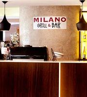 Milano Grill & Bar