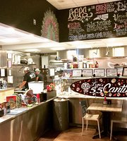 Lupe's 55 authentic & Fresh and Cantina