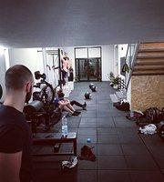 Centres de remise en forme et gyms