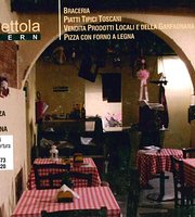 La Bettola Tavern