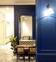 Rosti Resto & Cafe