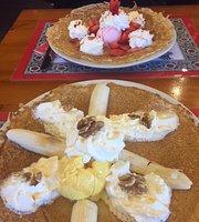 Pancake Corner