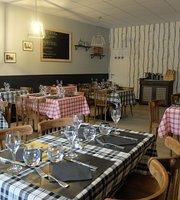 Ô Paisible Restaurant