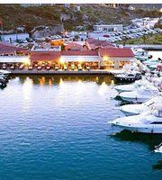 Alacati Port Balik (Niyazi)