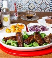 Al Bacio Healthy, Tasty, Italian