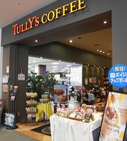 Tully's Coffee Lalaport Kashiwanoha