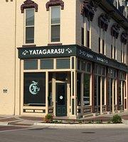 Yatagarasu Noodle Shop