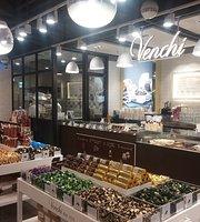 Venchi Cioccolato e Gelato, Doha @ Eataly Mall of Qatar
