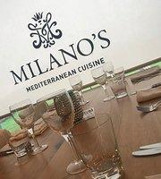 Milano's Mediterranean Restaurant