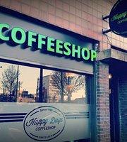 Coffeeshop Happy Days