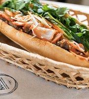 NGON street food & fresh bar