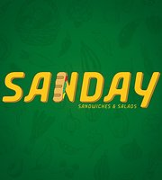 Sanday Sandwiches & Salads