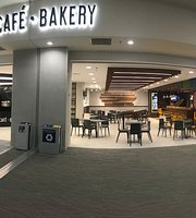 Britt Café Bakery Liberia