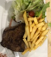 Restaurant Le Mandie's