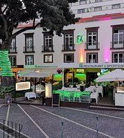 FX Restaurant & Sports Bar