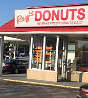 Ray's Donuts