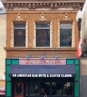 Mackenzie Pub