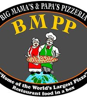 Big Mamas & Papas Pizzeria