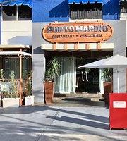 Punto Marino Restaurant de Mariscos