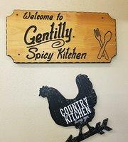 Gentilly Spicy Kitchen