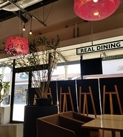 Real Dining Cafe Kobe Sanda Outlet Stores