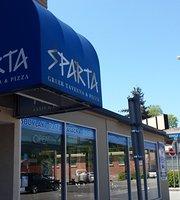 Sparta Greek Taverna