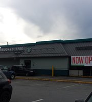Oxford & Lougheed Starbucks