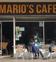 Marios Cafe